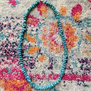 Jewelry - Vintage Turquoise Necklace